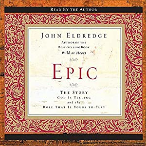 Epic Audiobook
