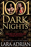 Stroke of Midnight: A Midnight Breed Novella (The Midnight Breed Series)