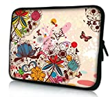 61vjVjiKWXL. SL160  10 10.1 inch Designed Waterproof Shockproof Case Laptop Notebook Netbook Tablet PC Carrying Sleeve Bag Skin Cover Pouch For Compaq Mini CQ10 / HP Mini 110 200 210 Pavilion TouchSmart 10 / Fujitsu Lifebook T580 / Lenovo IdeaPad S100 / MSI Wind U135DX U160DX CF 19, H10 B41#12