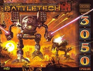 Battletech: Technical Readout 3050