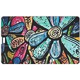 Design Worlds Design Credit Card 16 GB Pen Drive Multicolor - B01GL1BB0O