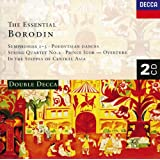 The Essential Borodin (2 CDs)