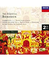 The Essential Borodin (2 CDs)