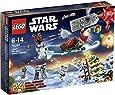 Lego Star Warstm - 75097 - Jeu De Construction - Calendrier De L'avent