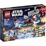 LEGO Star Wars 75097 Advent Calendar