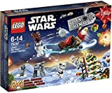 LEGO Star Wars - Calendario de Adviento (75097)