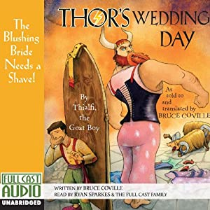 Thor's Wedding Day | [Bruce Coville]