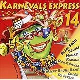 Karnevalsexpress 14