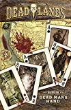 img - for Dead Lands: Dead Man's Hand book / textbook / text book