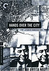 Hands Over the City (The Criterion Collection)