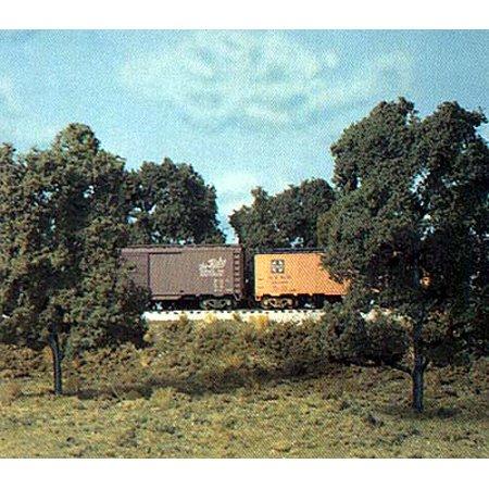 Big Old Trees Large Metal Tree Kit 7-7 1/2 Woodland Scenics (Big O Model Kit compare prices)