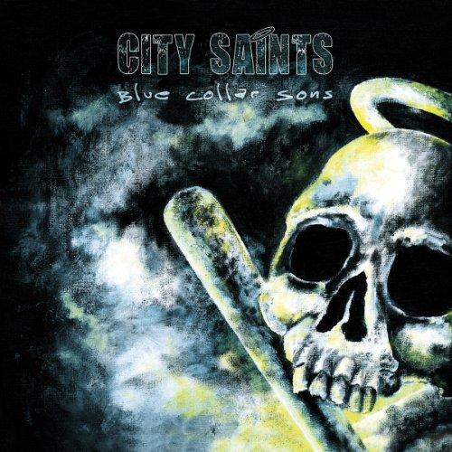 City Saints-Blue Collar Sons-Digipack-2014-iTS Download