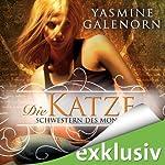 Die Katze - Schwestern des Mondes 2 | Yasmine Galenorn