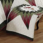 Cardinal Songbirds Bed Throw