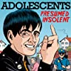 Presumed Insolent (Limited Edition) [Vinyl LP]