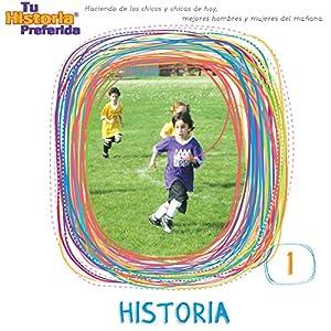 Historia 1 (Texto Completo) Performance