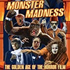 Monster Madness: The Golden Age of the Horror Film Radio/TV von Gary J. Svehla, A. Susan Svehla Gesprochen von: Tom Proveaux, Forrest J. Ackerman, Christopher Lee, Samuel Z. Arkoff, Janet Leigh, Gregory W. Mank