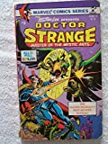 Stan Lee Presents Doctor Strange: Master of the Mystic Arts (Marvel Comics Series, No. 2) (0671825828) by Stan Lee