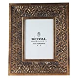Royal Frames Photo Frame Synthetic Material(Gold, 28 Cm *33 Cm)