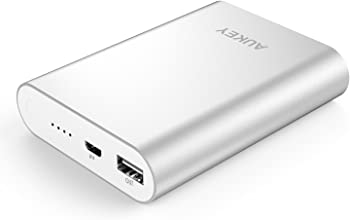 Aukey PB-T1 10400 mAh Power Bank