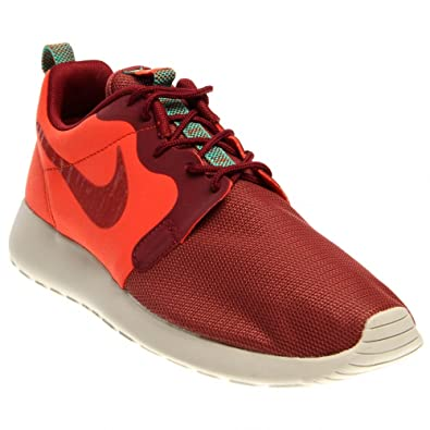 Nike Roshe Run Hyperfuse Mens Trainers: Amazon.co.uk: Sports