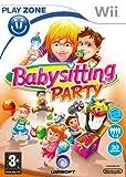echange, troc Babysitting Party (Wii) [import anglais]