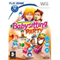 Babysitting Party (Wii) [Importacin inglesa]