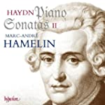 V2 Hamelin Plays Haydn: Pno