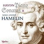 V2 Hamelin Plays Haydn: Pno