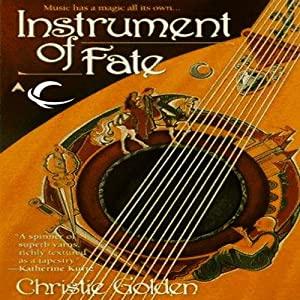 Instrument of Fate Audiobook