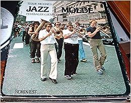 Jazz i Molde (Norwegian Edition): Terje Mosnes: 9788290330021: Amazon