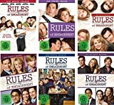 Seasons 1-6 (12 DVDs)