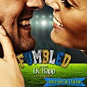 Fumbled: The Girls of Beachmont, Book 1 Audiobook by T.K. Rapp Narrated by Paul Brion, Angel Clark