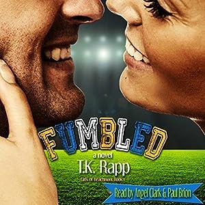 Fumbled Audiobook