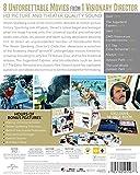 Steven Spielberg Director's Collection [Blu-ray] (Bilingual)