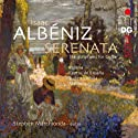 Albeniz / Marchionda - Serenata: Music Transcribed for Guitar [SACD]