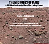 img - for The Microbes of Mars book / textbook / text book