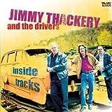 echange, troc Jimmy Thackery & The Drivers - Inside Tracks