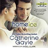 Home Ice: Portland Storm, Book 11
