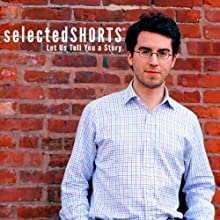 Selected Shorts: The Sixth Borough Radio/TV Program by Jonathan Safran Foer Narrated by Jerry Zaks