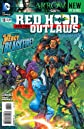 Red Hood and the Outlaws Volume 1 #13