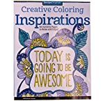 Creating Coloring Inspirations Book
