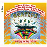 Magical Mystery Tourby The Beatles