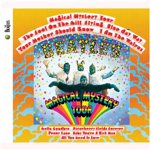 The Beatles - Magical Mystery Tour (Remastered) - Zortam Music
