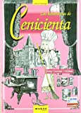 img - for DESVENTURAS DE CENICIENTA, LAS book / textbook / text book