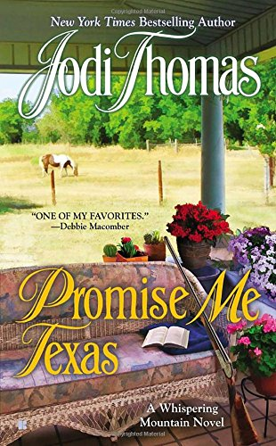 Image of Promise Me Texas (A Whispering Mountain Novel)