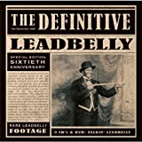 The Definitive Leadbelly: 60th Anniversary Edition (4CD)