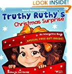 Christmas books: Truthy Ruthy's Chris...