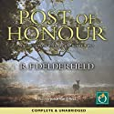 Post of Honour: Book Two (       UNABRIDGED) by R. F. Delderfield Narrated by Jonathan Oliver