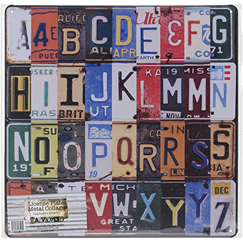 salvaged-by-bci-crafts-license-plate-metal-collage-alphabet-letters